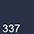 337 Тёмно-Синий