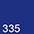 335 Синий