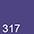 317 Фиолетовый