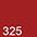 325 Светло-Красный