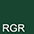 RGR Тёмно-Зелёный