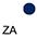 ZA Белый / Темно-Синий