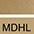MDHL Темно-Хаки / Натуральный / Светло-Хаки