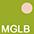 MGLB Лайм-Зеленый / Бежевый