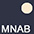 MNAB Тёмно-Синий / Бежевый