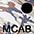MCAB Камуфляж / Черный