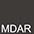 MDAR Темно-Серый