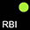 RBI Чёрный / Лайм