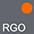 RGO Светлый Графит / Оранжевый