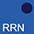 RRN Ярко-Синий / Тёмно-Синий