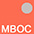 MBOC Ярко-Оранжевый / Карбон