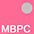 MBPC Ярко-Розовый / Серый