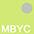 MBYC Ярко-Жёлтый / Серый