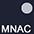 MNAC Тёмно-Синий / Серый