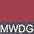 MWDG Винный Меланж / Темно-Серый