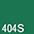 404S Зелёный