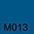 M013 Темно-Синий