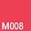 M008 Красный