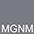 MGNM Cерый-Морской Меланж