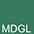 MDGL Tемно-Зеленый