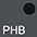 PHB Тёмно-Серый / Чёрный