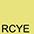 RCYE Желтый