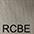 RCBE Бежевый