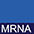 MRNA Ярко-Синий / Темно-Синий