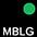 MBLG Чёрный / Зелёный