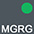 MGRG Графит / Зелёный