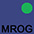 MROG Ярко-Синий / Зелёный