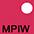 MPIW Малиновый / Белый
