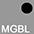 MGBL Серый / Черный