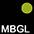 MBGL Чёрный / Зелёный Лайм