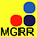 MGRR Золотисто-Жёлтый / Ярко-Синий / Красный / Тёмно-Синий