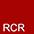 RCR Красный