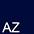 AZ Глубокий Темно-Синий