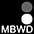 MBWD Чёрный / Белый / Тёмно-Серый