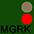 MGRK Тёмно-Зелёный / Красный / Тёмный Хаки