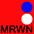 MRWN Красный / Белый / Тёмно-Синий