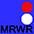 MRWR Ярко-синий / Белый / Красный