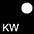 KW Черный / Белый