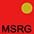 MSRG Светло Красный / Золотисто-Жёлтый