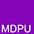 MDPU Тёмно-Фиолетовый