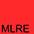 MLRE Легкий Красный