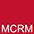 MCRM Карминно-Красный Меланж