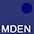 MDEN Деним / Тёмно-Синий