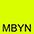 MBYN Ярко-Жёлтый