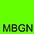 MBGN Ярко-Зеленый
