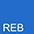 REB Электрический Синий